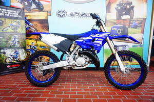 Used Yamaha Motorcycles, Side x Sides, ATVs, & PWC For Sale in