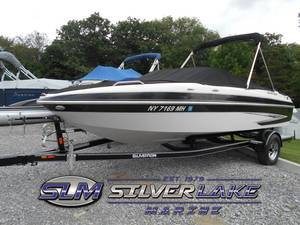 Pre-Owned Inventory | Silver Lake Marine