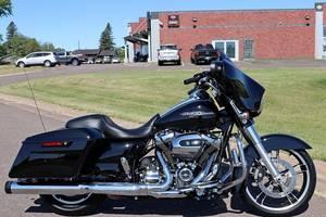 Pre-Owned Inventory | Harley-Davidson® Sport Center