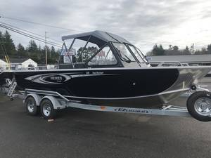New Hewescraft Boats For Sale in Coos Bay and Florence serving