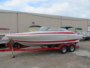 Crownline Boats For Sale Shawano, WI | Crownline Boat Dealer
