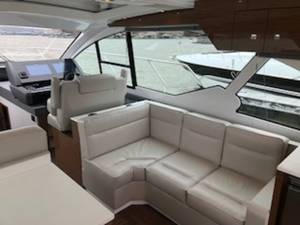 2018 Cruisers Yachts 50 Cantius Stock: 1755 | Midwest Boat