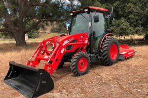 KIOTI Tractors For Sale in Missouri | Tractor Dealer