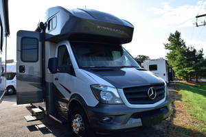 Used Class C Motorhomes For Sale | Ohio | Motorhome Dealer