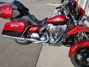 Harley Davidson Springfield Mo >> Pre Owned Inventory Gene S Gallery