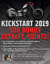 Harley s big bonus
