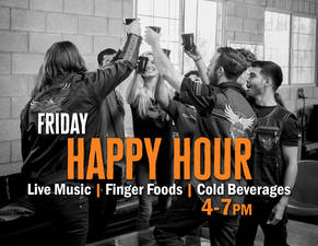 HAPPY HOUR (Events)