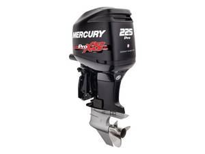 2018 Mercury Marine® Pro XS® 115 Pro XS Stock: ELPT CT | Ed's Marine