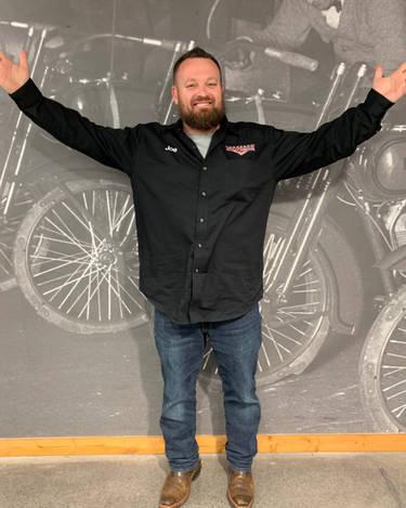 Staff | Harley-Davidson® of Lynchburg Virginia