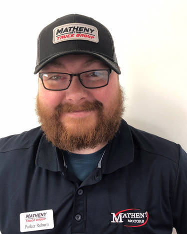 Matheny Motors Parkersburg Wv >> Staff Matheny Truck Group Mineral Wells West Virginia
