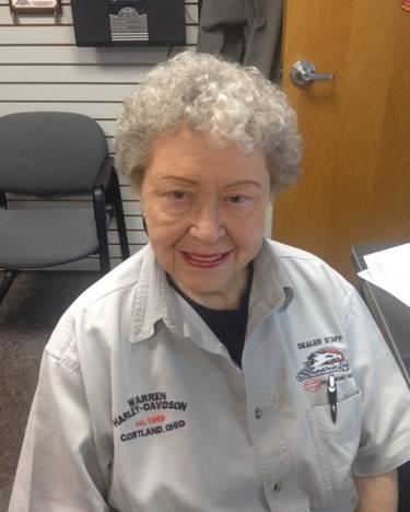 Staff | Warren Harley-Davidson® | Cortland Ohio