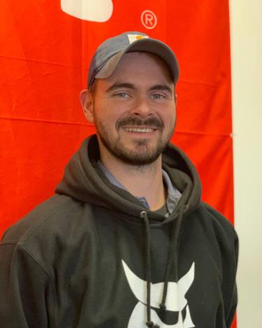 Chase Cagle / Service Technician