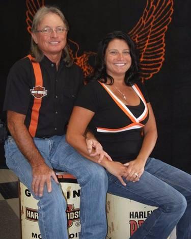 Staff   Neidengard's Harley-Davidson®   Wintersville Ohio