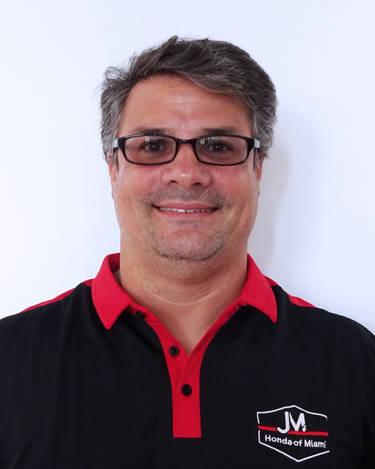 Honda Dealer Miami >> Staff | JM Honda Miami Florida