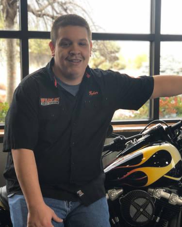 Staff   Wildcat Harley-Davidson®   London Kentucky