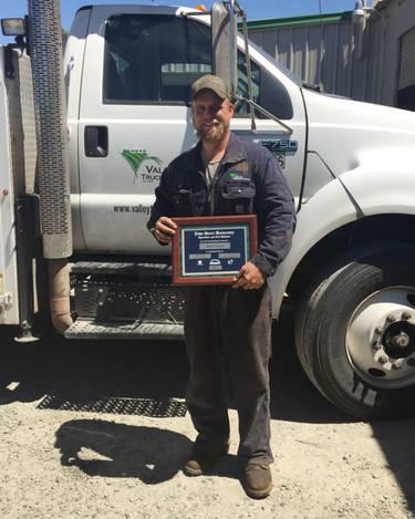Tractor Dealer Elk Grove Ca >> Staff | N. California | Valley Truck & Tractor Co.