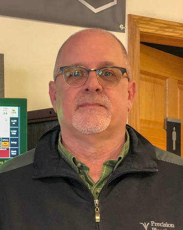 Todd Vohs / Sales,Precision Farming Specialist