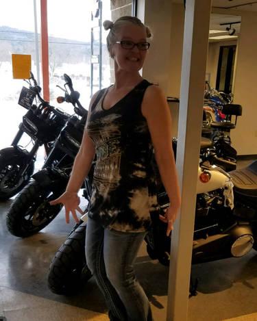Staff | Twin States Harley-Davidson® | Lebanon New Hampshire