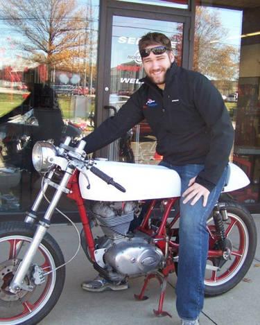 Ducati Demo Days