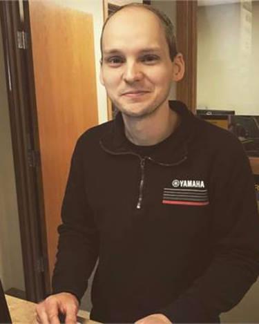 Staff | Power Pac | Marshfield Wisconsin