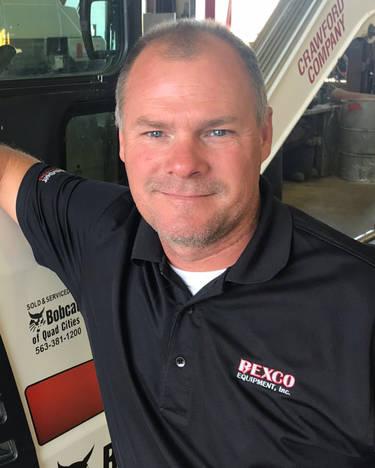 Staff | Des Moines IA | Rexco Equipment