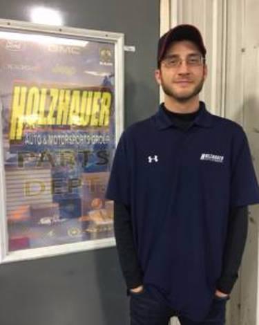 Roger Williams Auto Sales >> Staff | Holzhauer Pro Motorsports | Nashville Illinois