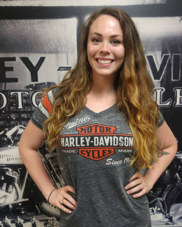 Staff   Louisiana   Hammond Harley-Davidson®