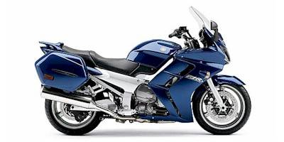 2005 Yamaha FJR 1300 for sale 58377
