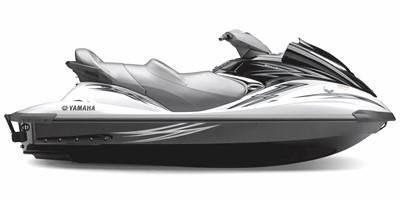 RPMWired.com car search / 2008 Yamaha WaveRunner FX Cruiser