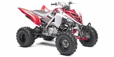 2008 Yamaha Raptor 700R SE for sale 100800