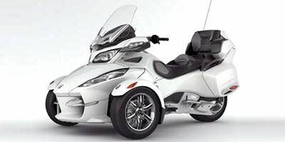 0.00Can-Am®2012