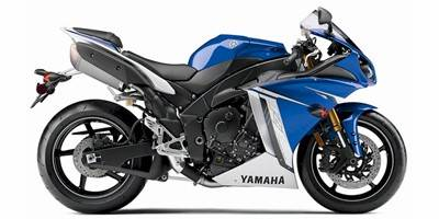 2011 Yamaha YZF R1 for sale 141205