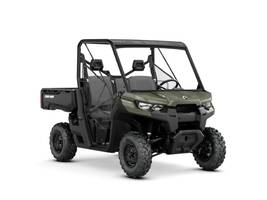 New 2019 Can-Am® Defender DPS™ HD5
