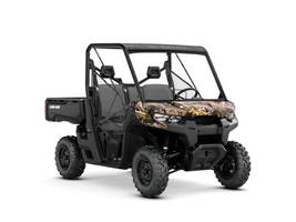 2019 Defender DPS HD5 Mossy Oak Break-Up Country Camo
