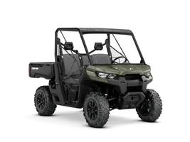 2019 Can-Am Defender DPS HD8 Green for sale 111576