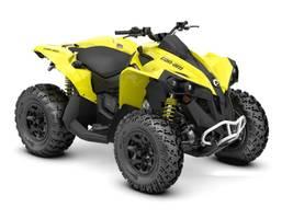 New  2019 Can-Am® Renegade® 1000R ATV in Houma, Louisiana