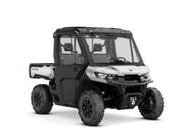 2019 Defender XT CAB HD8