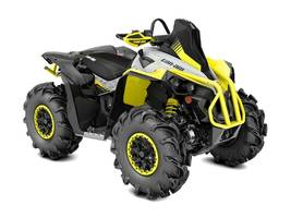 New  2019 Can-Am® Renegade® X® mr 570 ATV in Houma, Louisiana