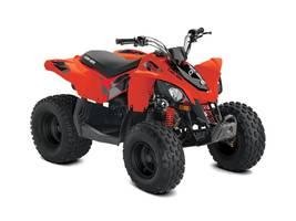 New  2019 Can-Am® DS 70 ATV in Houma, Louisiana
