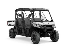 New  2019 Can-Am® Defender MAX XT HD10 Golf Cart / Utility in Houma, Louisiana