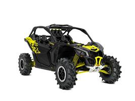 2019 Maverick X3 X mr Turbo
