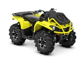 New  2019 Can-Am® Outlander X® mr 570 ATV in Roseland, Louisiana