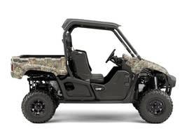 New  2019 Yamaha Viking EPS Realtree Edge Golf Cart / Utility in Roseland, Louisiana