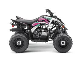 New  2019 Yamaha Raptor 90 ATV in Roseland, Louisiana