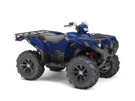 RPMWired.com car search / 2019 Yamaha Grizzly EPS SE