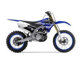 2019 Yamaha YZ250FX for sale 67231