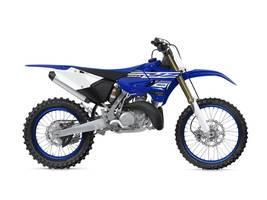 2019 Yamaha YZ250X 1