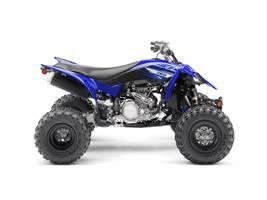 New  2019 Yamaha YFZ450R ATV in Roseland, Louisiana