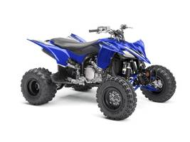 New  2019 Yamaha YFZ450R ATV in Roseland, Louisiana