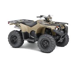 2019 Yamaha Kodiak 450 EPS Fall Beige for sale 97530